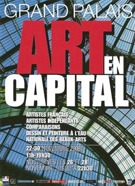 art-en-capital